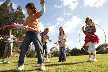 Những điều bố mẹ cần lưu ý khi cho trẻ luyện tập thể thao