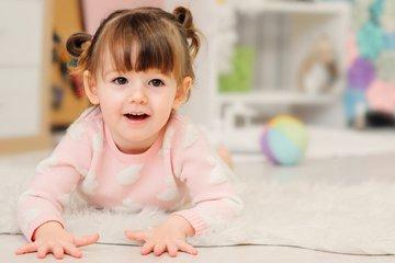 Phát triển ngôn ngữ ở trẻ 1-2 tuổi: Những cột mốc quan trọng