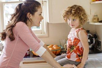 Loại bỏ đặc quyền của trẻ như thế nào là hợp lý và hiệu quả?