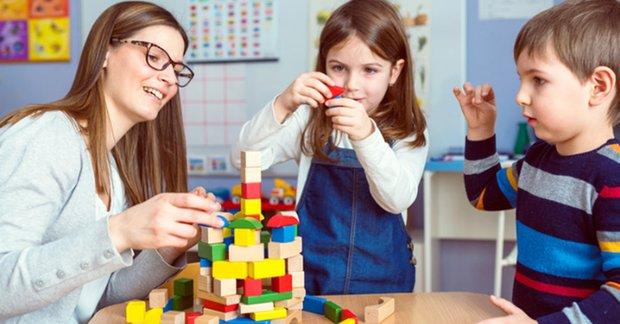 Đo lường chất lượng của học sinh qua phương pháp giáo dục