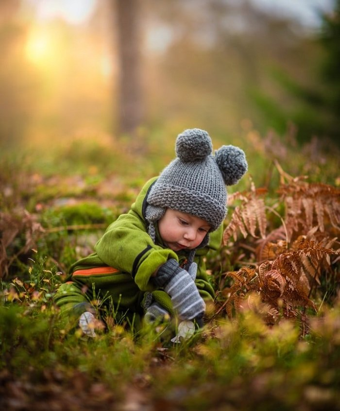 Bố mẹ hãy cho tham gia nhiều hoạt động thể chất để trẻ phát triển khả năng ngôn ngữ hơn nhé!