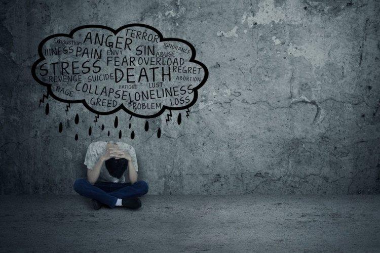 bệnh trầm cảm ở trẻ em có thể dẫn tới hành động tự sát