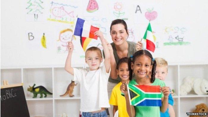lợi ích của việc học song ngữ