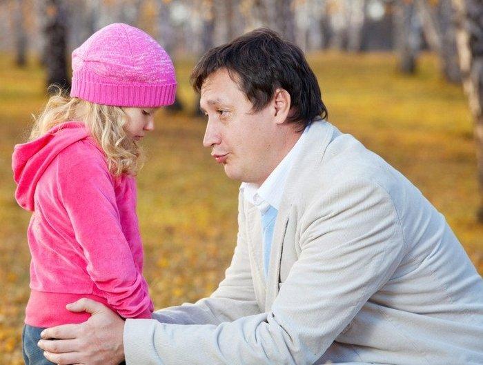 dạy trẻ 3 tuổi kỹ năng sống biết nhận lỗi