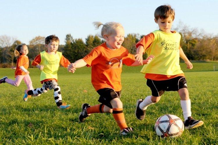 điểm mạnh của trẻ có thể bắt nguồn từ đam mê