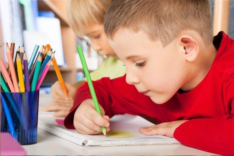 điểm mạnh của trẻ về kỹ năng học tập chính là khả năng tiếp thu và sắp xếp tư duy một cách logic