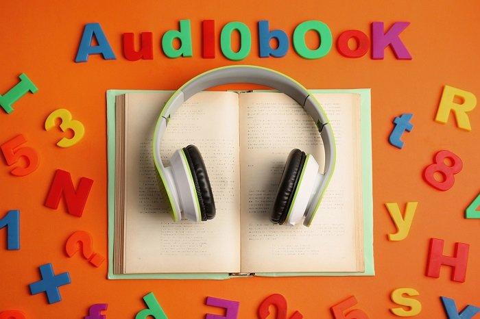 sách nói giúp trẻ đam mê đọc sách