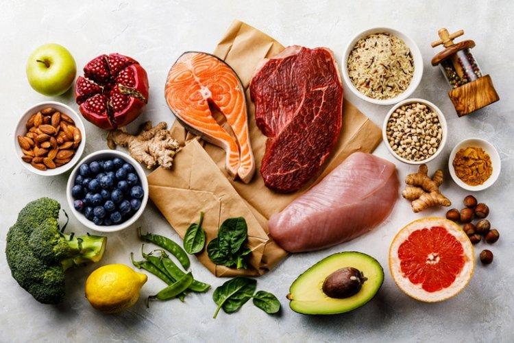 trẻ sơ sinh bị suy dinh dưỡng phải làm sao? Trẻ cần được bổ sung nhiều thực phẩm giàu dinh dưỡng trong giai đoạn ăn dặm