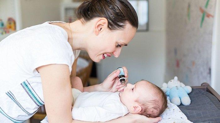 vitamin d cho trẻ sơ sinh tốt nhất