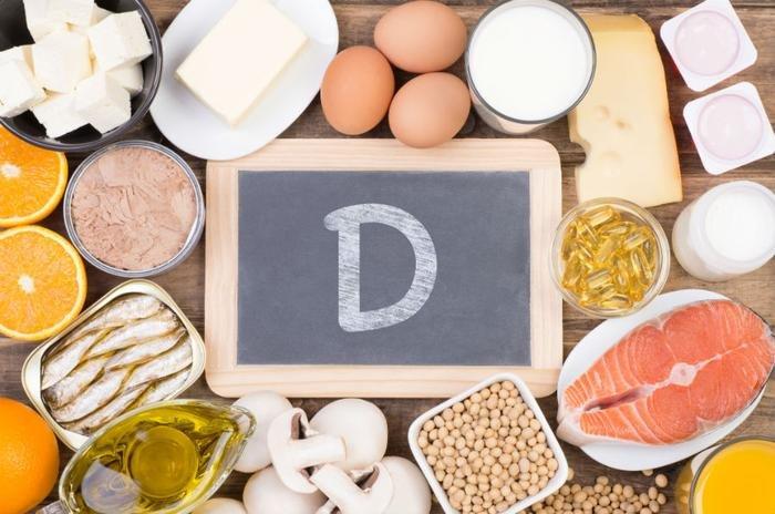 có nên bổ sung vitamin d cho trẻ sơ sinh