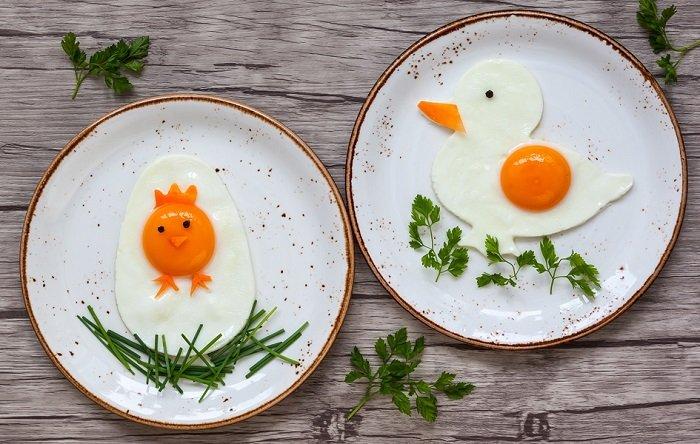 thực phẩm bổ sung sắt cho trẻ