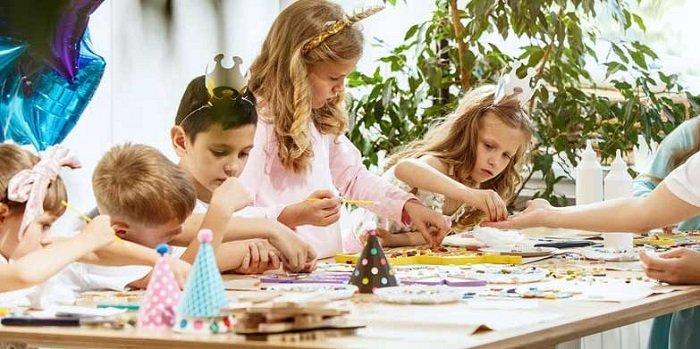tổ chức trò chơi học tập cho trẻ mầm non