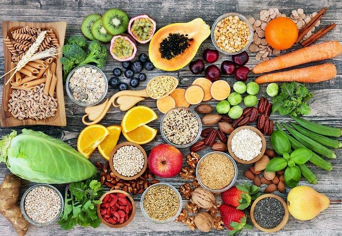 Trái cây là một trong những thực phẩm tăng chiều cao bé mà bố mẹ không nên bỏ qua.