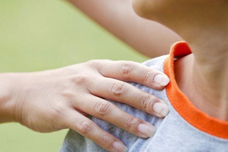 hãy dạy trẻ về nguyên tắc đụng chạm để trẻ có thể tự bảo vệ bản thân