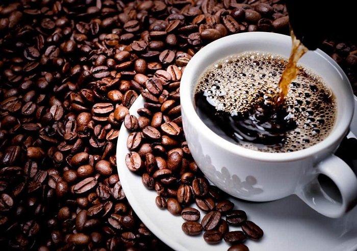 Cà phê ảnh hưởng khá nhiều đến hệ thần kinh của trẻ.