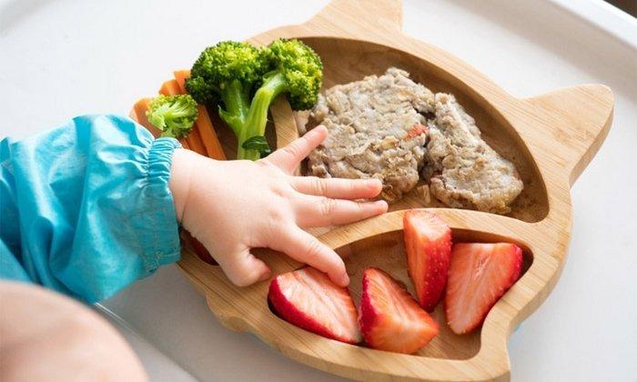 Phương pháp này tạo cơ hội cho bé lựa chọn những món mình thích ăn.