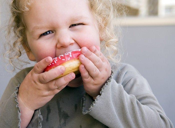lượng đường trẻ nên ăn là bao nhiêu