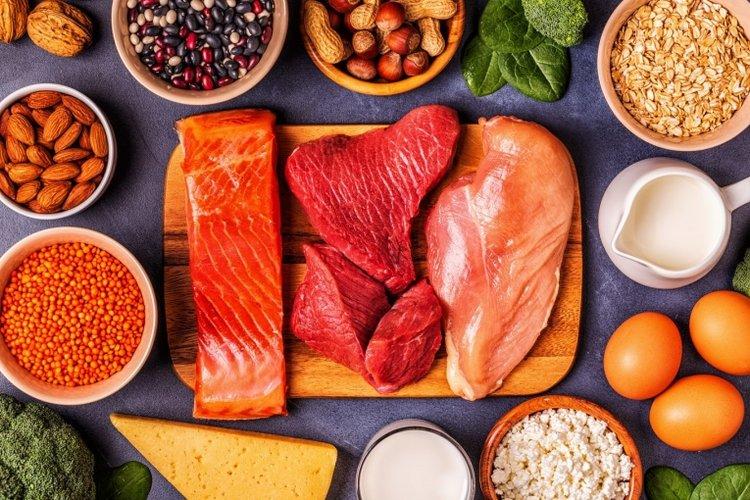 nguồn thực phẩm bổ sung protein cho bé mà bố mẹ không nên bỏ qua