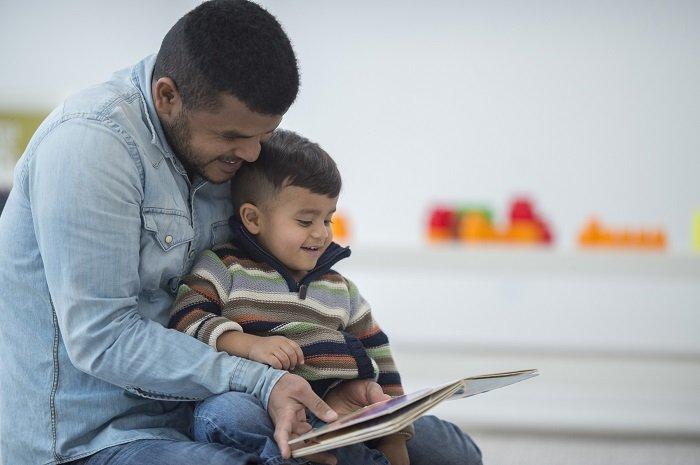 Đọc kịch của là một phương pháp dạy trẻ đọc diễn cảm.