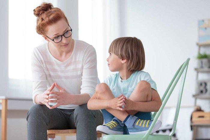 kỹ năng phòng chống xâm hại cho trẻ