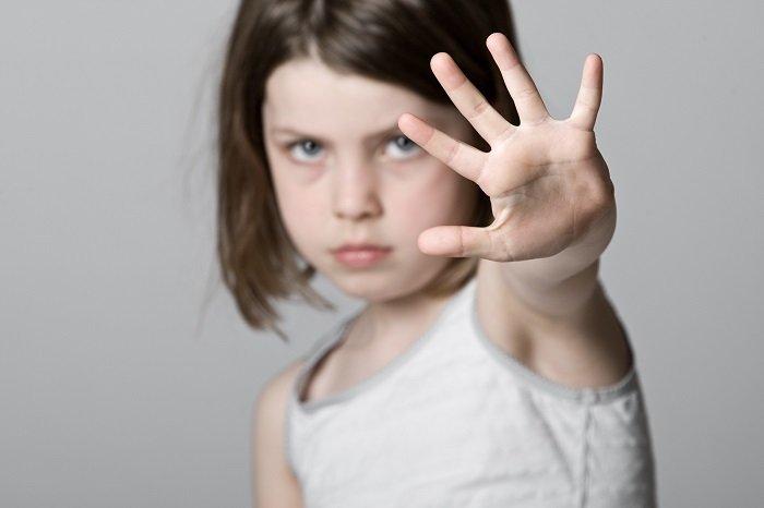 dạy trẻ kỹ năng phòng vệ