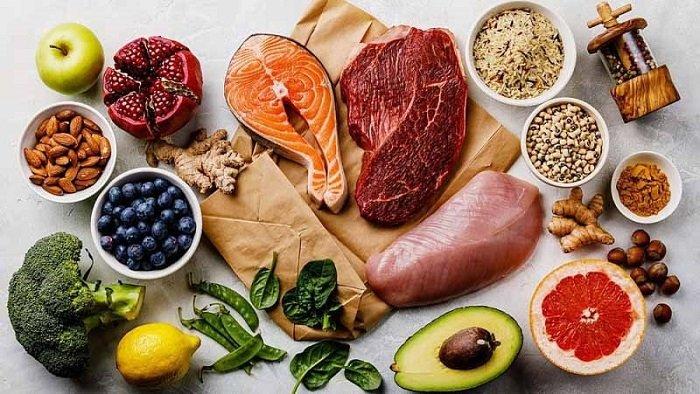 Bố mẹ có thể tìm đến chế độ ăn Địa Trung Hải cho trẻ.