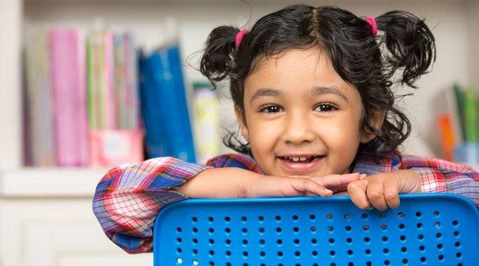 Giáo dục trí tuệ cảm xúc cho trẻ mầm non quan trọng không kém gì việc phát triển thể chất hay các kỹ năng học thuật khác.