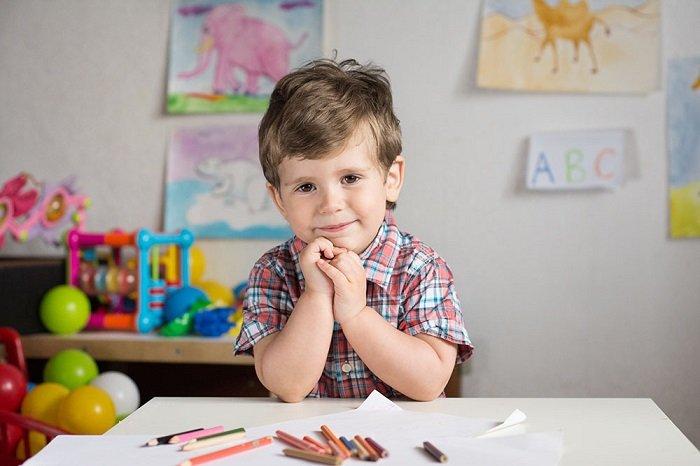 Giáo dục trí tuệ cảm xúc giúp ích cho trẻ rất nhiều trong cuộc sống về sau.