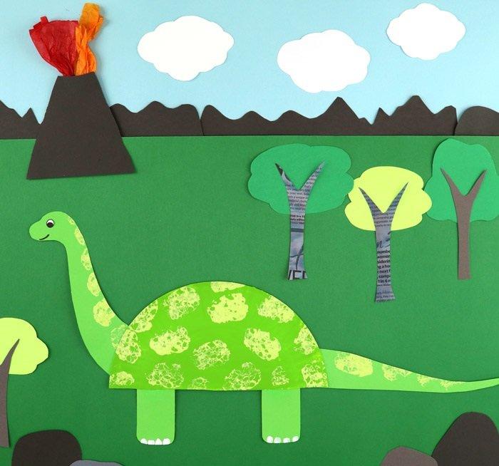 Dạy bé về khủng long đúng cách sẽ giúp bé yêu thích khoa học và khám phá thế giới hơn.