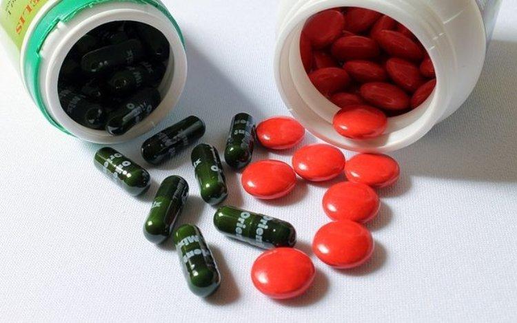 thuốc bổ sung sắt cho trẻ em dạng viên