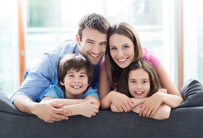 Rất nhiều bố mẹ hoang mang không biết có nên ép trẻ nhường nhịn không?