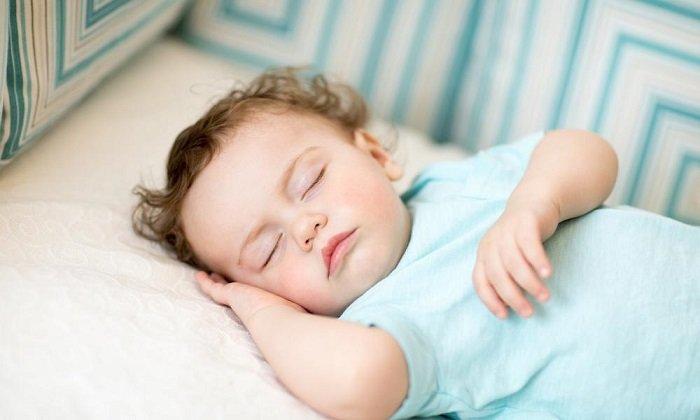 Tại sao trẻ cần ngủ trưa là điều mà nhiều bố mẹ thắc mắc.