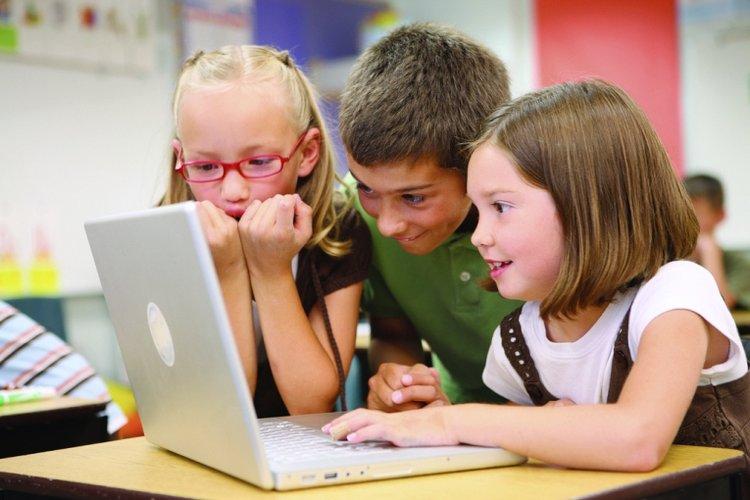 dạy trẻ học lập trình