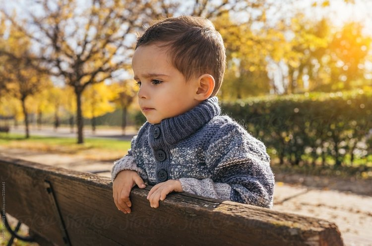 trẻ tự nhận xét tiêu cực về bản thân