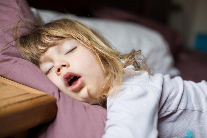 ngưng thở khi ngủ có nguy hiểm không