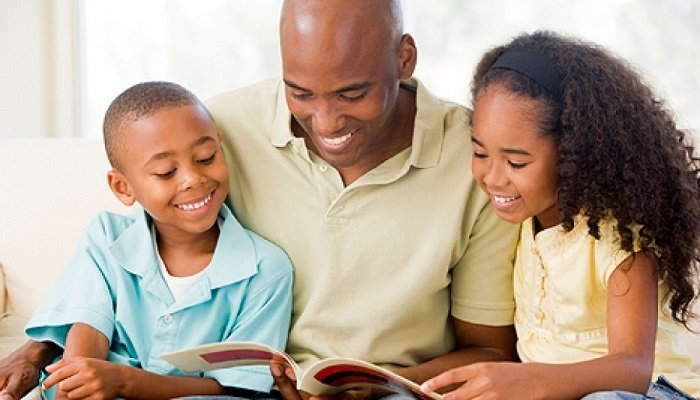 dạy trẻ cách ứng xử