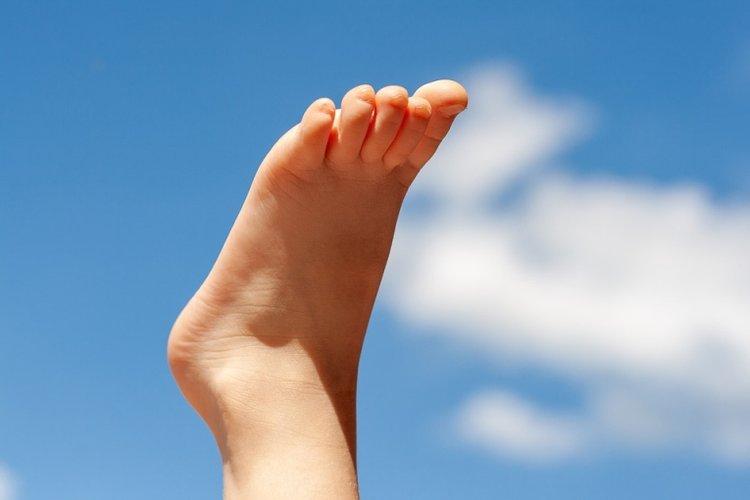 bàn chân