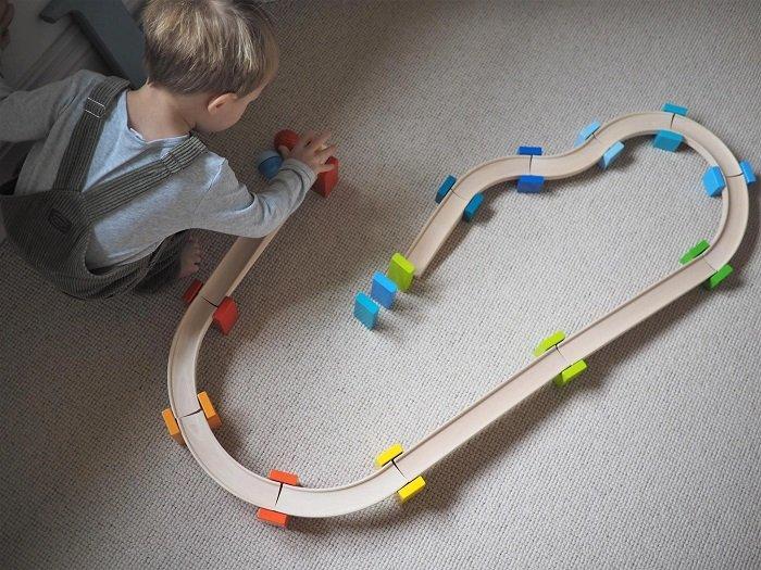 phát triển tư duy cho trẻ qua các trò chơi