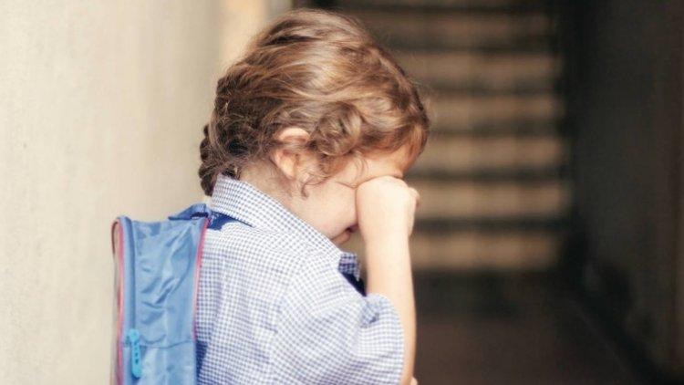 dấu hiệu trẻ bị lạm dụng tình dục