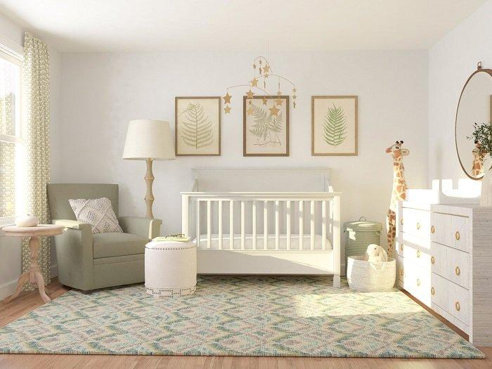trẻ sơ sinh có ngủ ngáy không