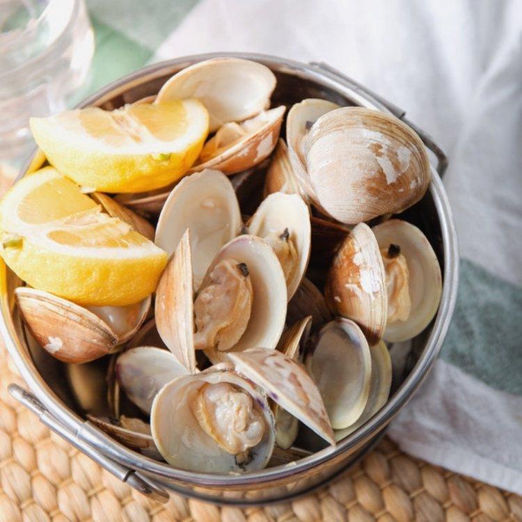 bé mấy tháng ăn hải sản có vỏ? khoảng 1 tuổi trẻ mới nên ăn hải sản có vỏ