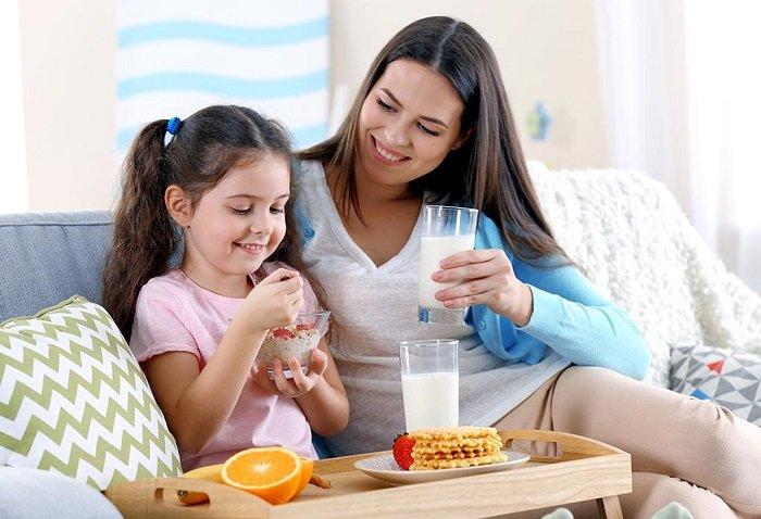 Bổ sung vitamin nhóm B cho trẻ thế nào cho hiệu quả.