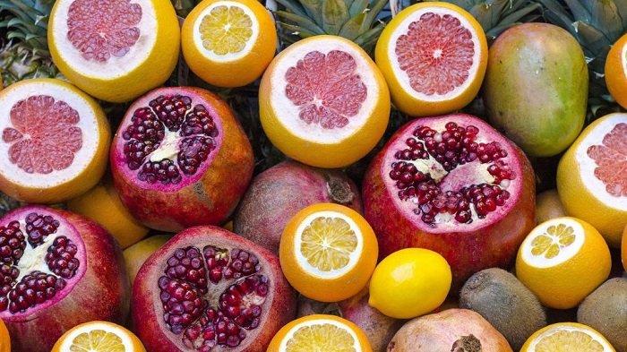 Thực phẩm giàu vitamin C cho bé