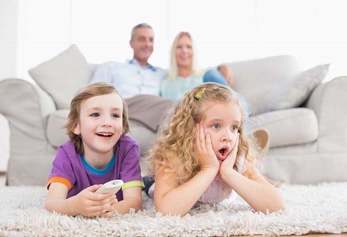 Đôi khi, việc biết hậu quả sẽ giúp trẻ có kỹ năng tự kỷ luật tốt hơn.