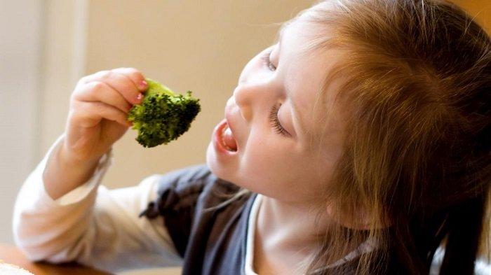 Lượng canxi cần thiết cho trẻ theo độ tuổi.