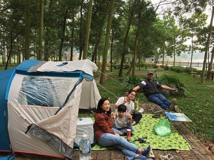Địa điểm đi chơi cho gia đình ở Hà Nội 3