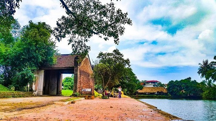 Địa điểm đi chơi cho gia đình ở gần Hà Nội